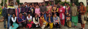 Caritas Samaritans trained on Caritas India Lenten Campaign